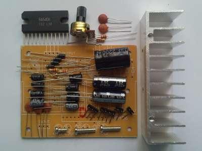 电路板上再焊接并用