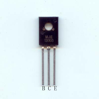 to-126高电压三极管