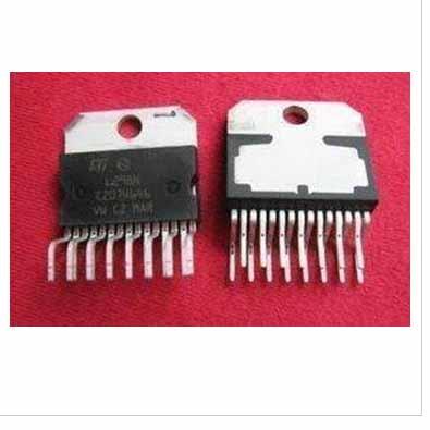 l298n 全新st步进电机驱动芯片