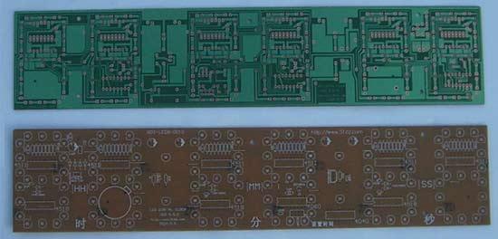 套件内含电路原理图等装配资料
