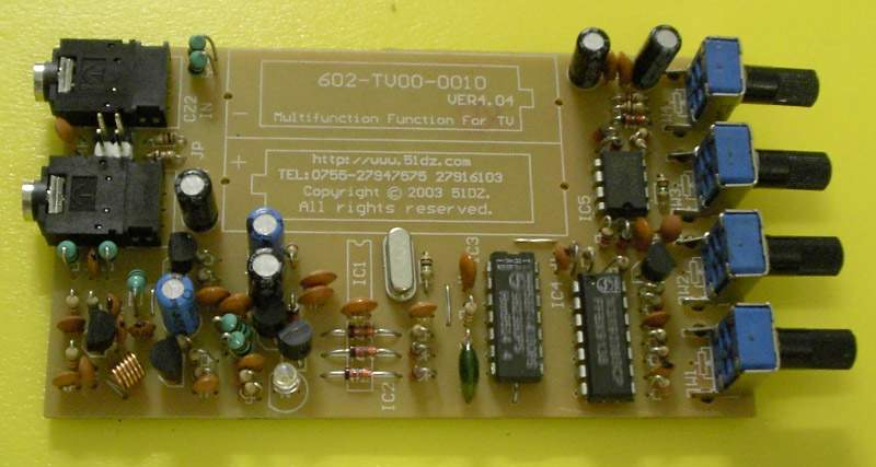 电路板 800_427