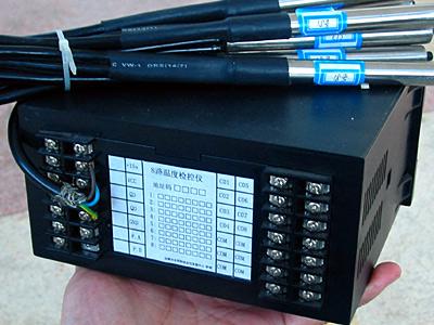 十进制加法计数器修正电路图